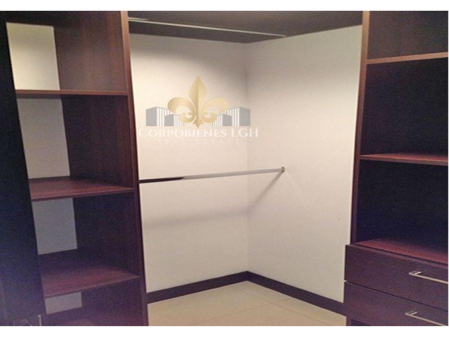 apartamento moderno contemporaneo en santa ana