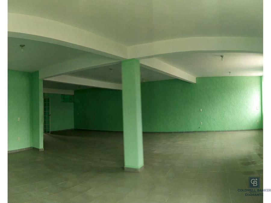 oficina en renta en atizapan 90 m2