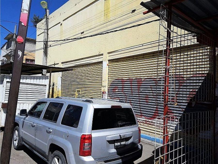 locales en renta en san agustin ecatepec