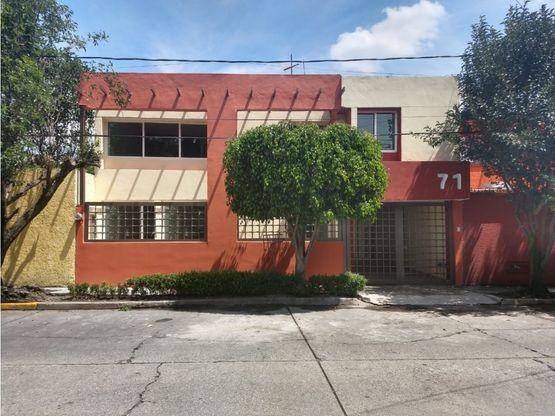 casa en venta en jardines de san mateo