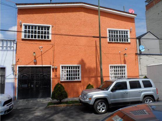 edificio con 4 depas en venta petrolera azc