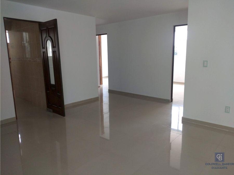 departamentos en venta tlalnemex 301 302