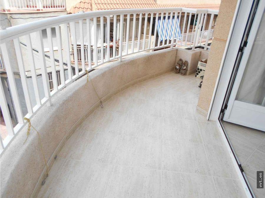 340 torrevieja piso con plaza de garaje
