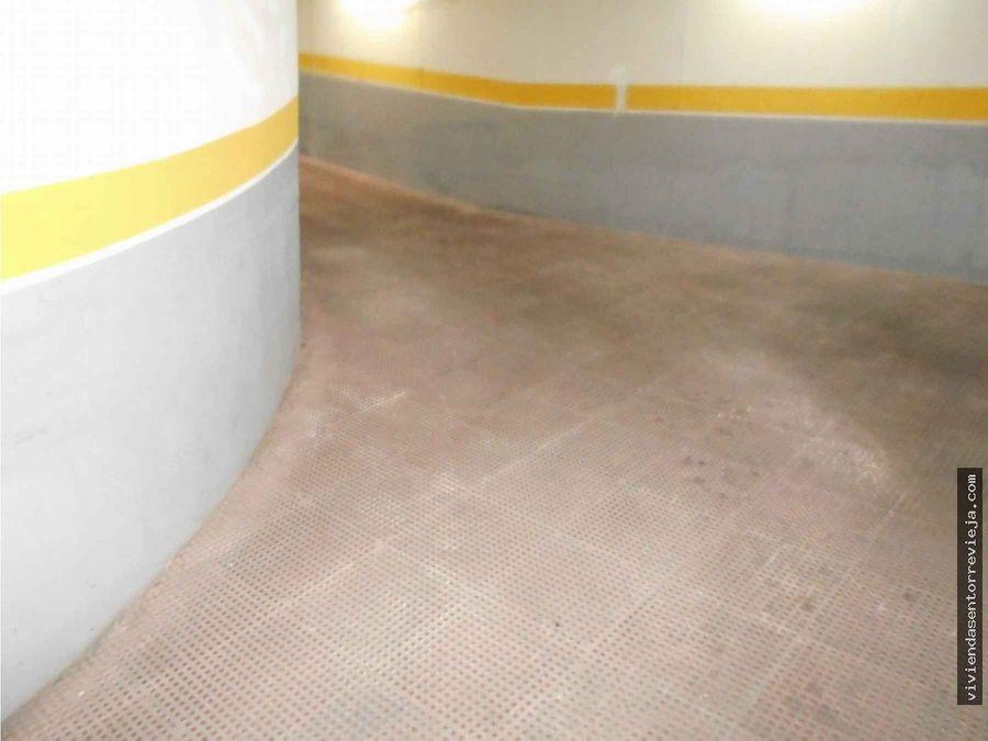 347 plaza de garaje en torrevieja