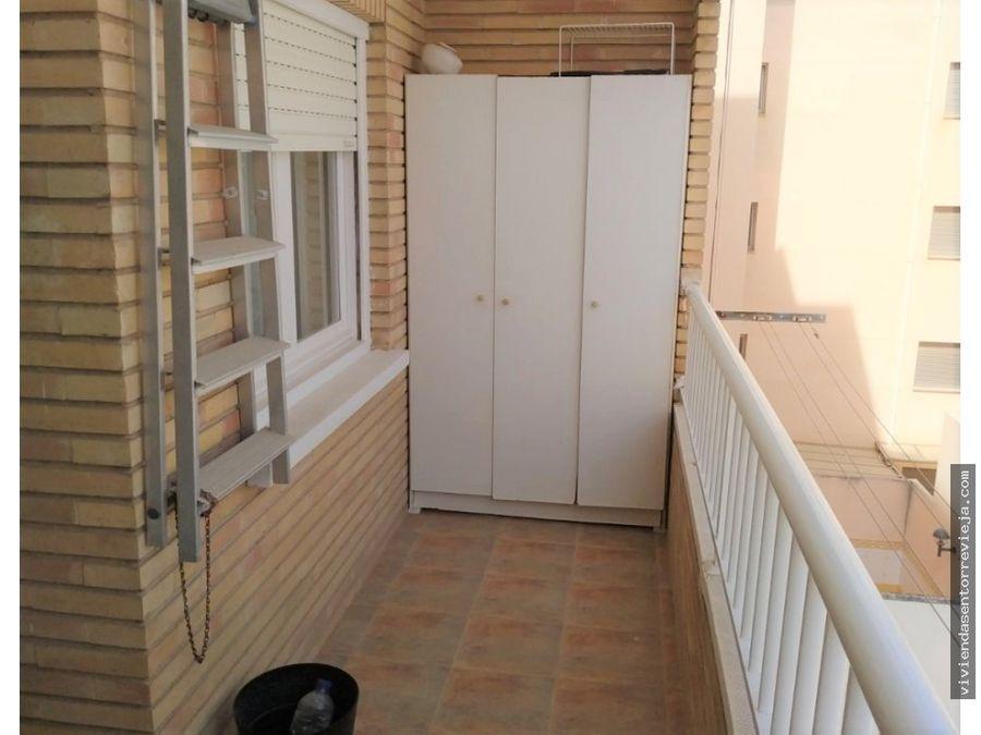 379 piso cerca de la playa en torrevieja