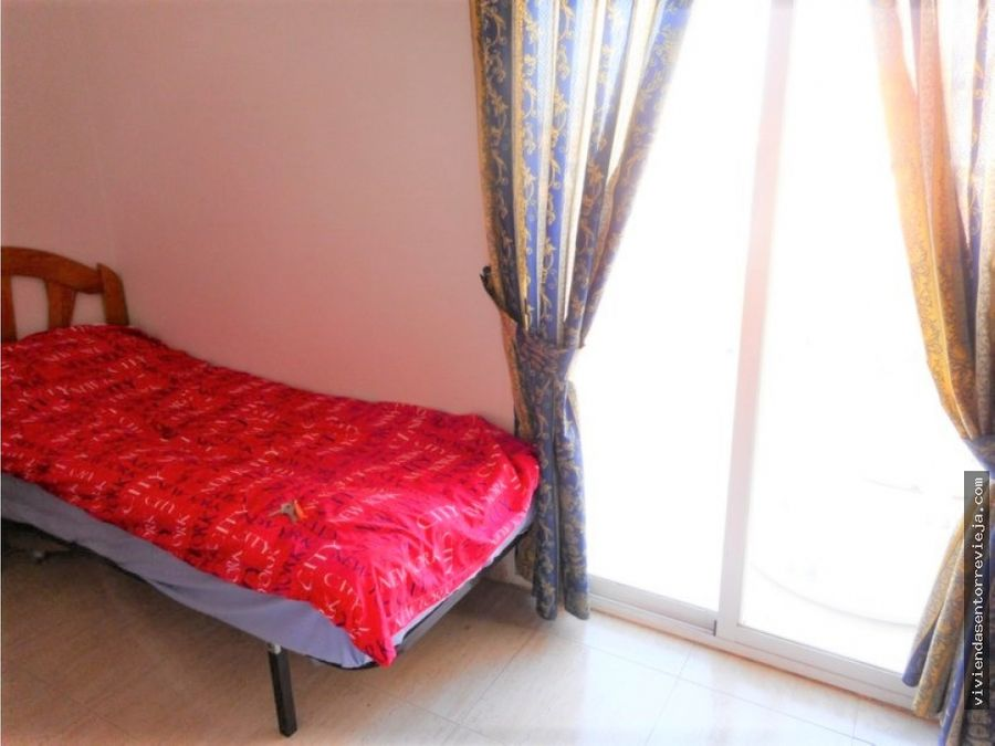 314 torrevieja bungalow alto 2 dormitorios