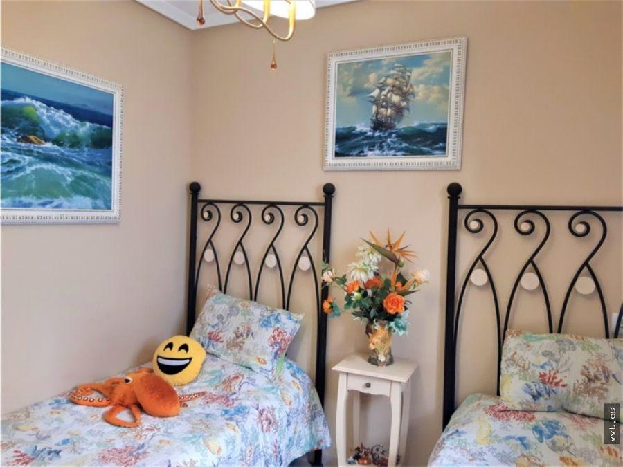 348 bungalow en villamartin