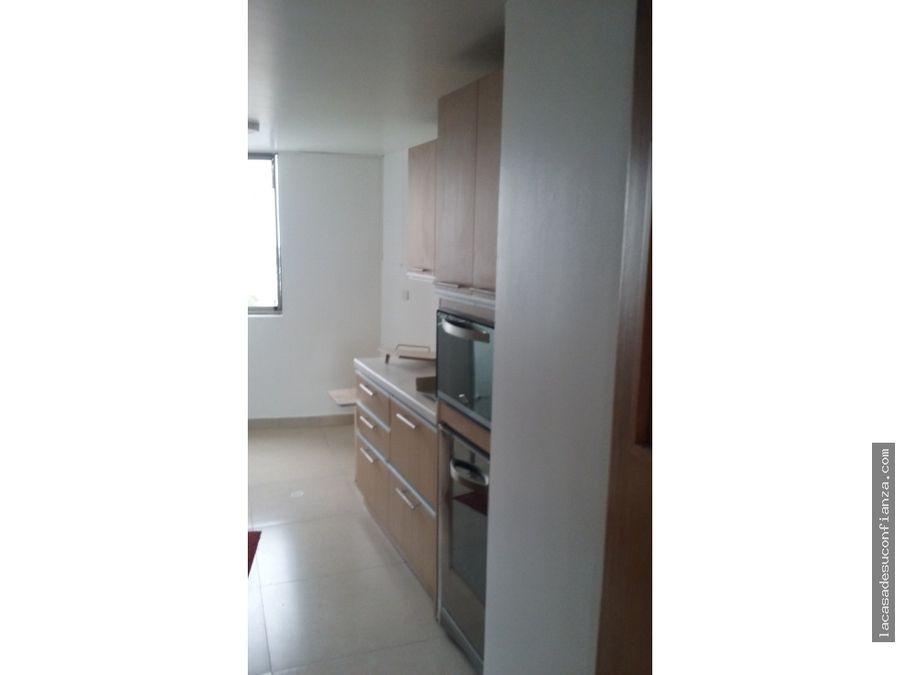 apartamento arrendamiento avenida santander manizales