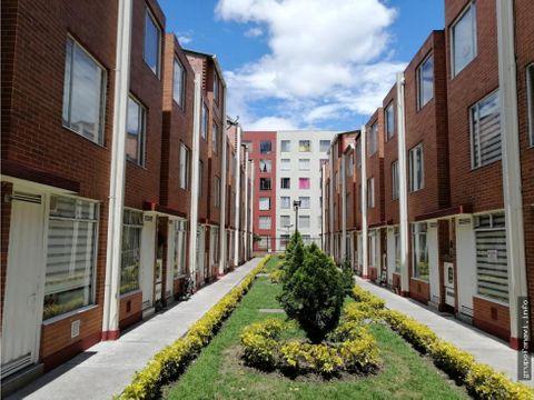 apartamento en ciudad techo loc kennedy bogota