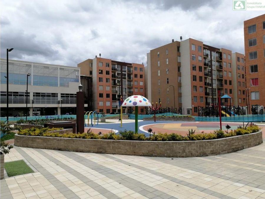 apartamento en la prosperidad madrid cundinamarca