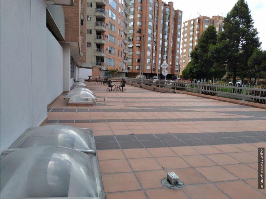 apartamento en reservas de la colina localidad suba bogota
