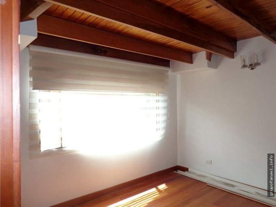 casa en venta san jose de bavaria bogota