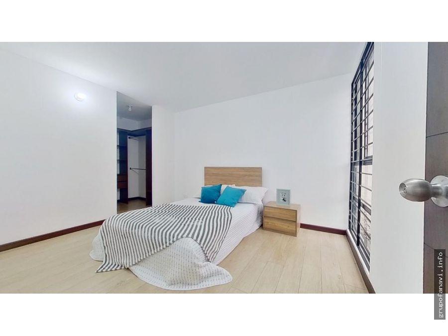 apartamento en potosi loc suan bogota