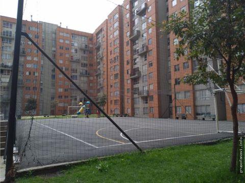 apartamento en osorio ii loc kennedy bogota