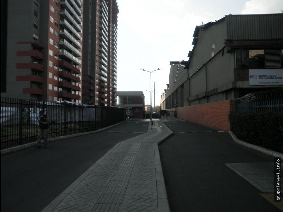 apartamento barrio hipotecho sur loc kennedy bogota