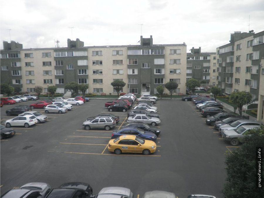 apartamento en entre rios loc barrios unidos bogota