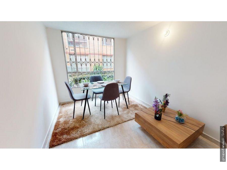 apartamento en venta kennedy dindalito bogota