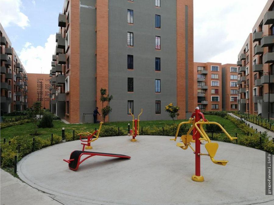 apartamento en ciudad verde soacha cundinamarca