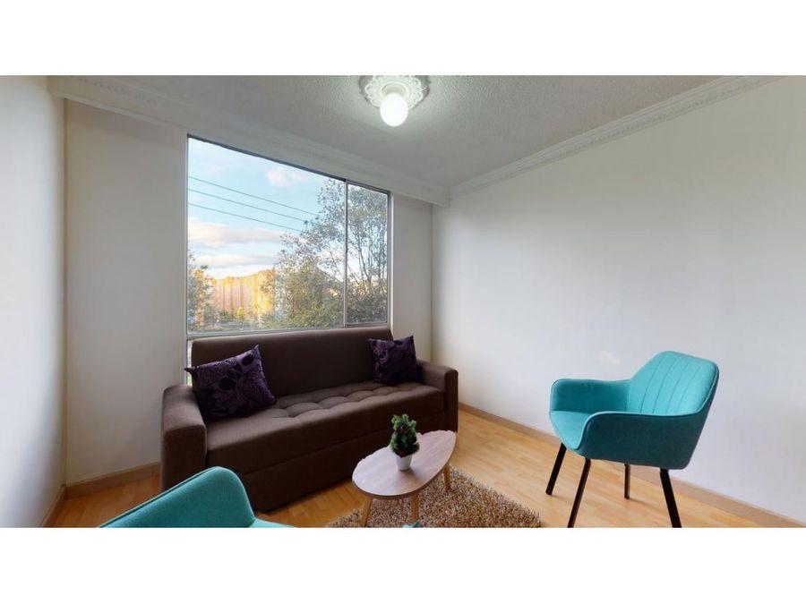 apartamento en tintala loc kennedy bogota