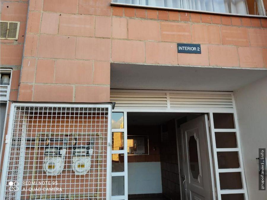 apartamento en molinos del sur loc rafael uribe bogota