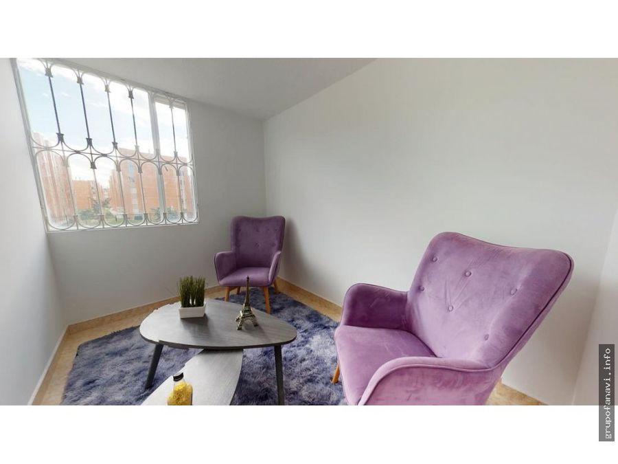 apartamento en el rosal danubio soacha cundinamarca