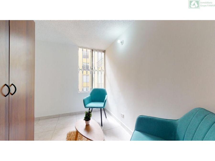 apartamento en marsella loc kennedy bogota