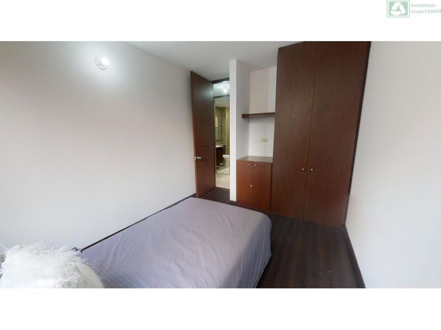 apartamento en mazuren loc suba bogota
