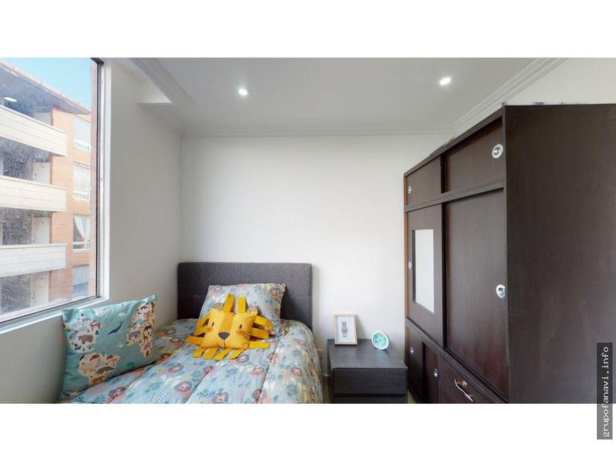 apartamento en la gaitana loc suba bogota