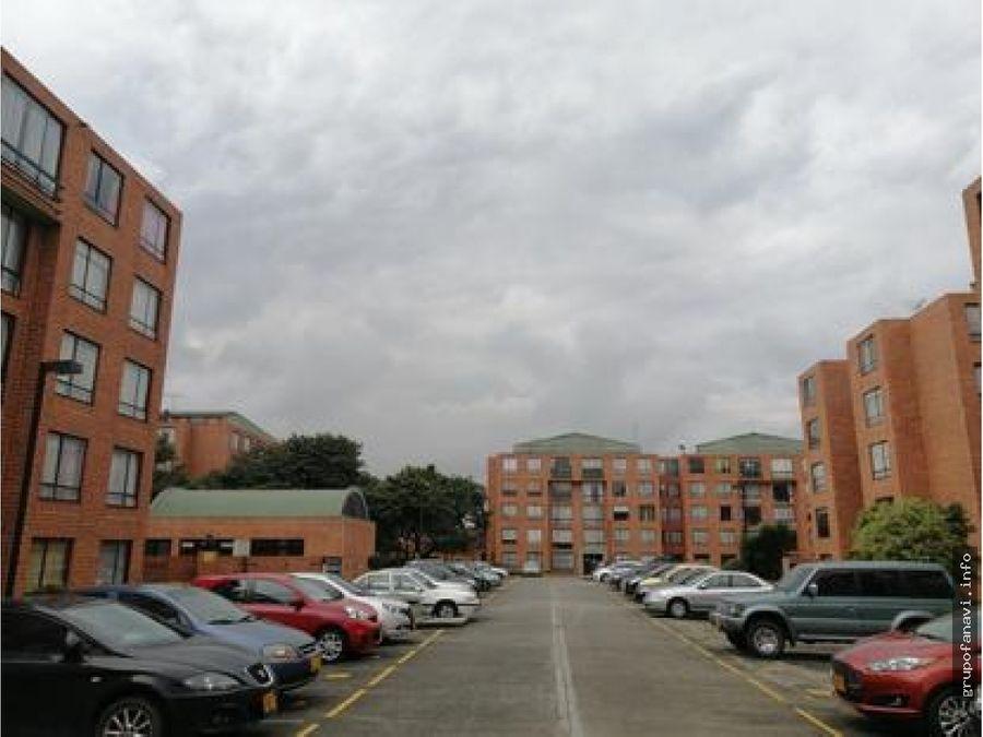 apartamento barrio alamos sur loc engativa bogota