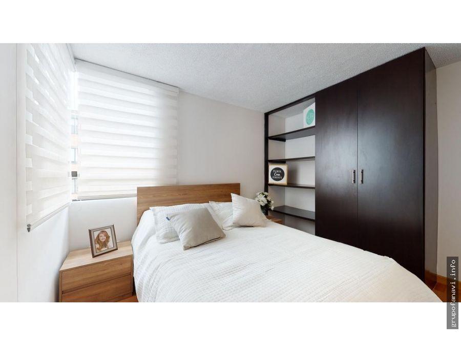 apartamento en venta quirigua bogota