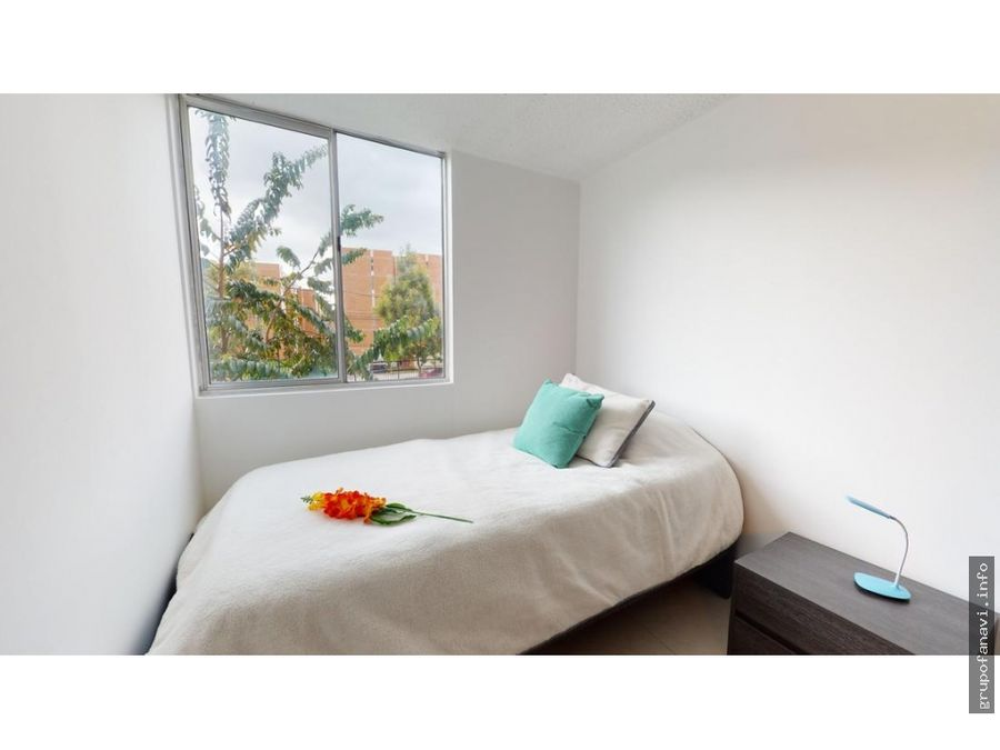 apartamento en venta engativa la riviera bogota