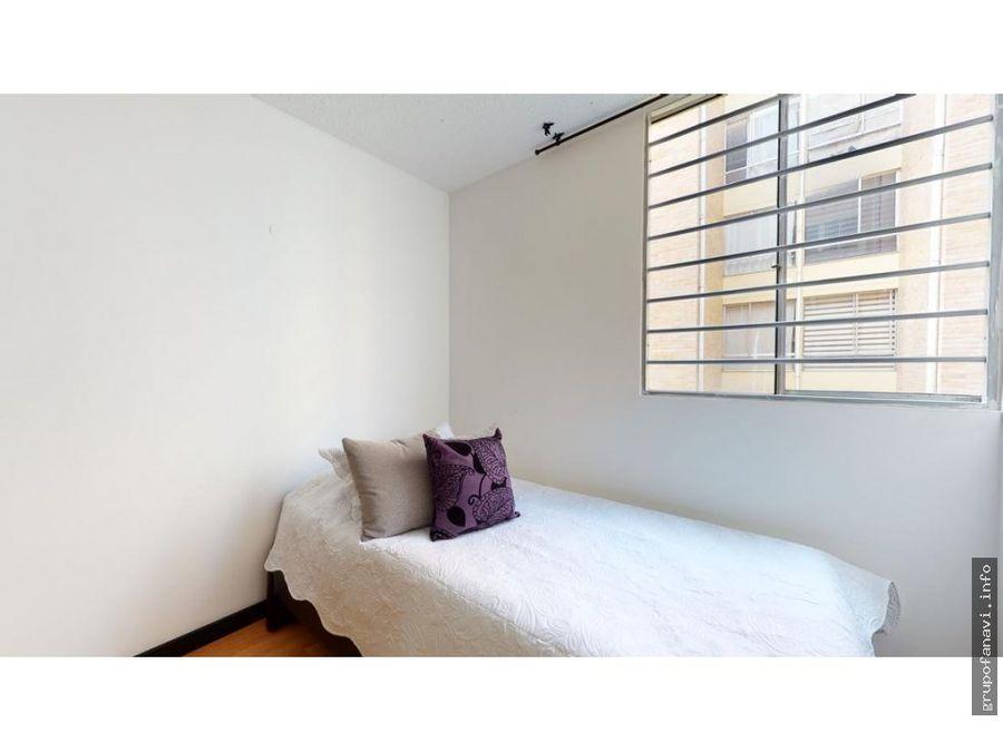 apartamento barrio miraflores loc suba bogota