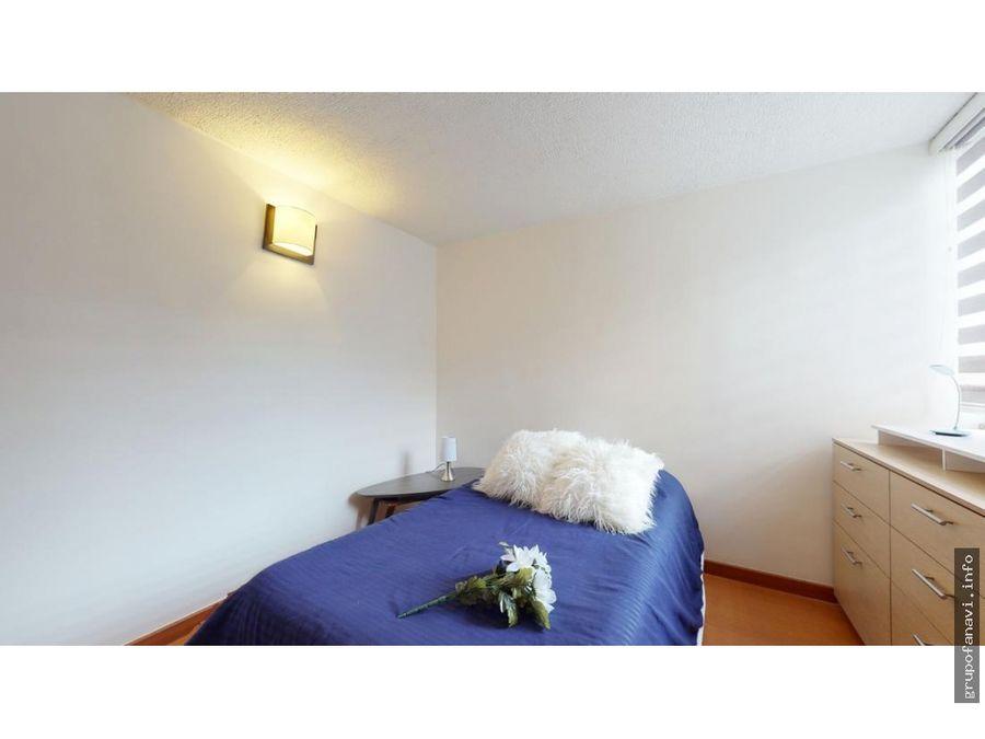 apartamento en venta fontibon el chanco i bogota