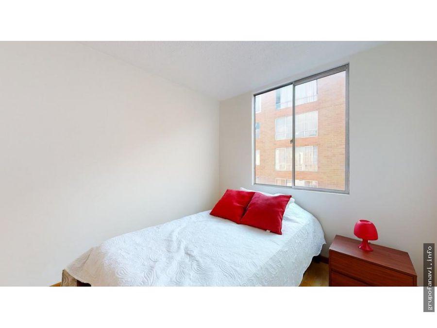 apartamento en ciudad techo ii castilla loc kennedy bogota