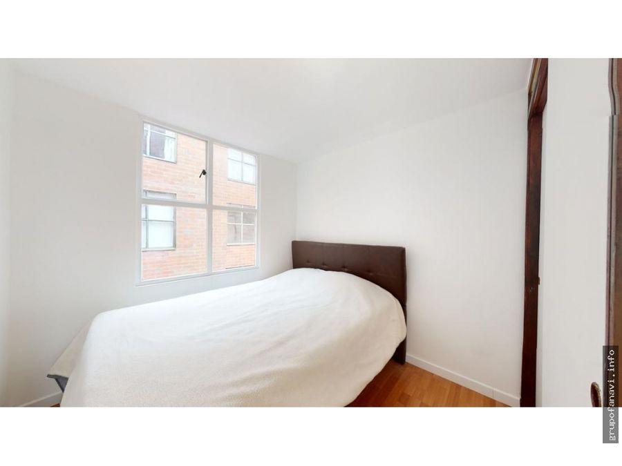 apartamento en san antonio verbenal loc usaquen bogota