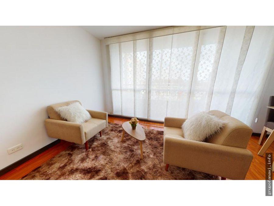 apartamento en wayra funza cundinamarca
