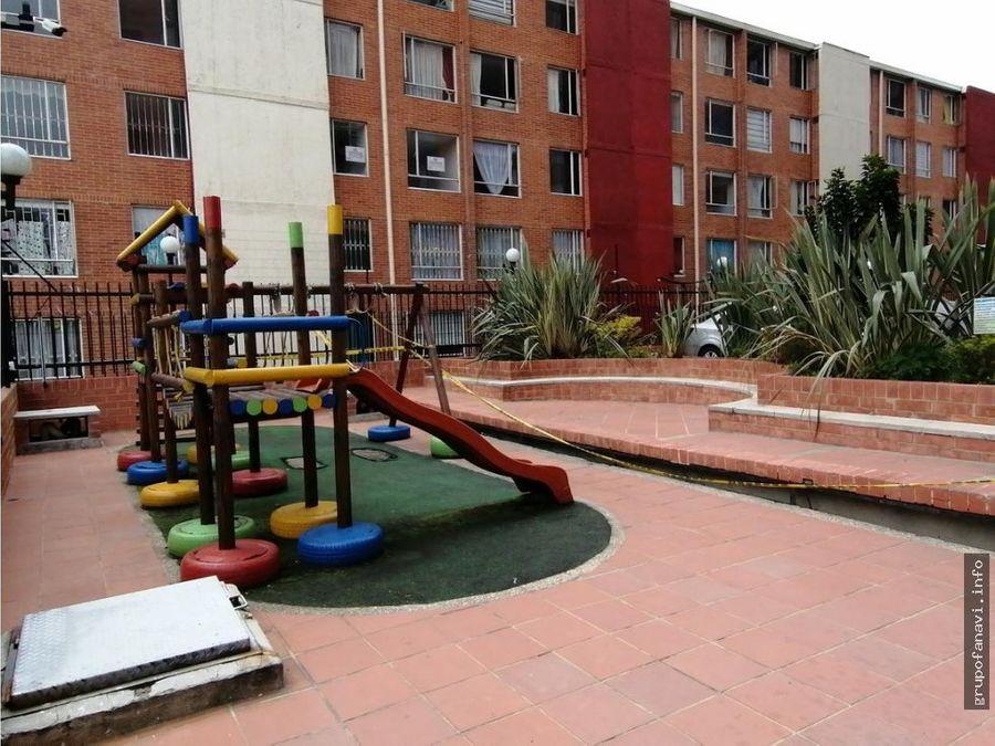 apartamento ciudad techo ii jardines de castilla loc kennedy bogota