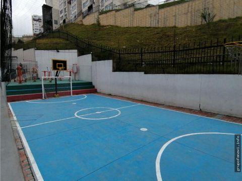 apartamento en guiparma marruecos loc rafael uribe bogota