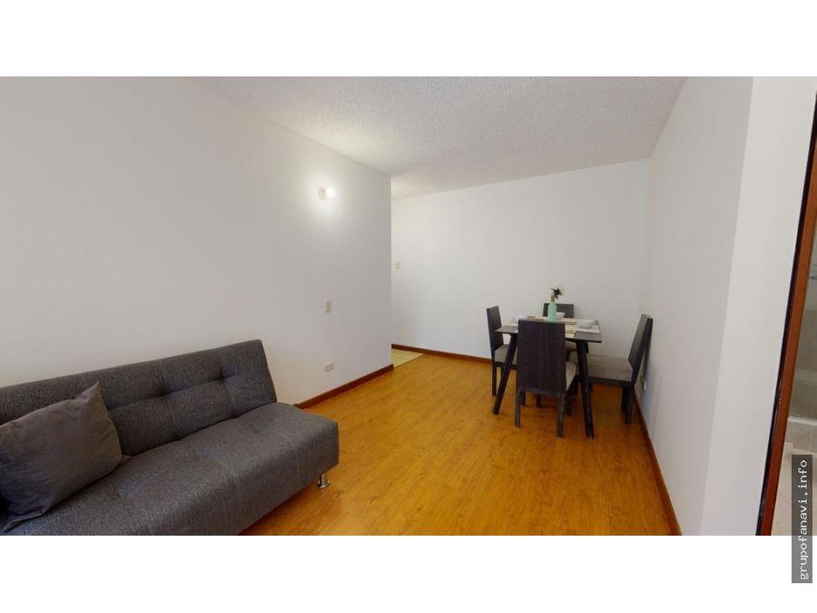 apartamento en suba urbano loc suba bogota