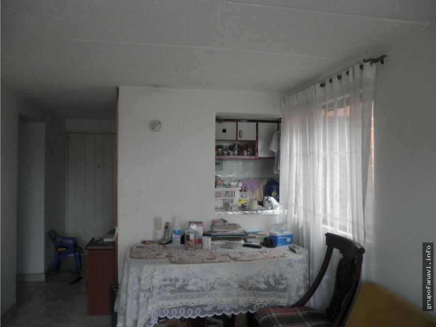 apartamento en ciudad colsubsidio localidad engativa bogota