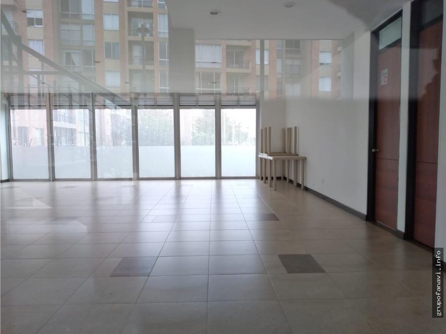 apartamento en portales del norte localidad suba bogota
