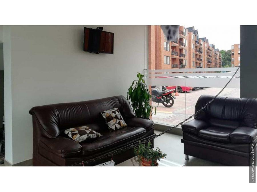 apartamento en venta engativa el cortijo bolivia bogota