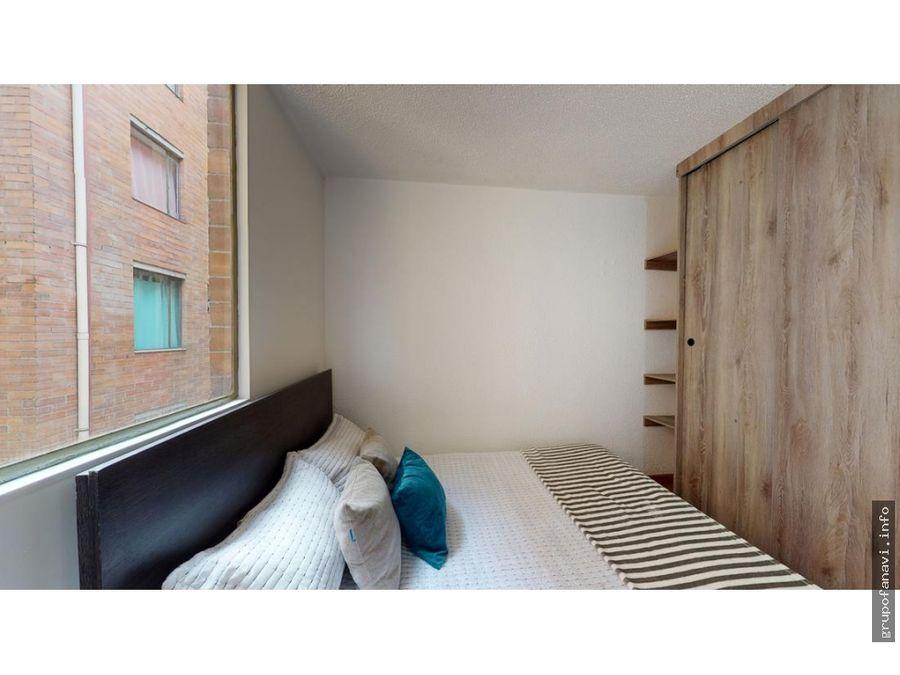 apartamento en la conejera loc suba bogota