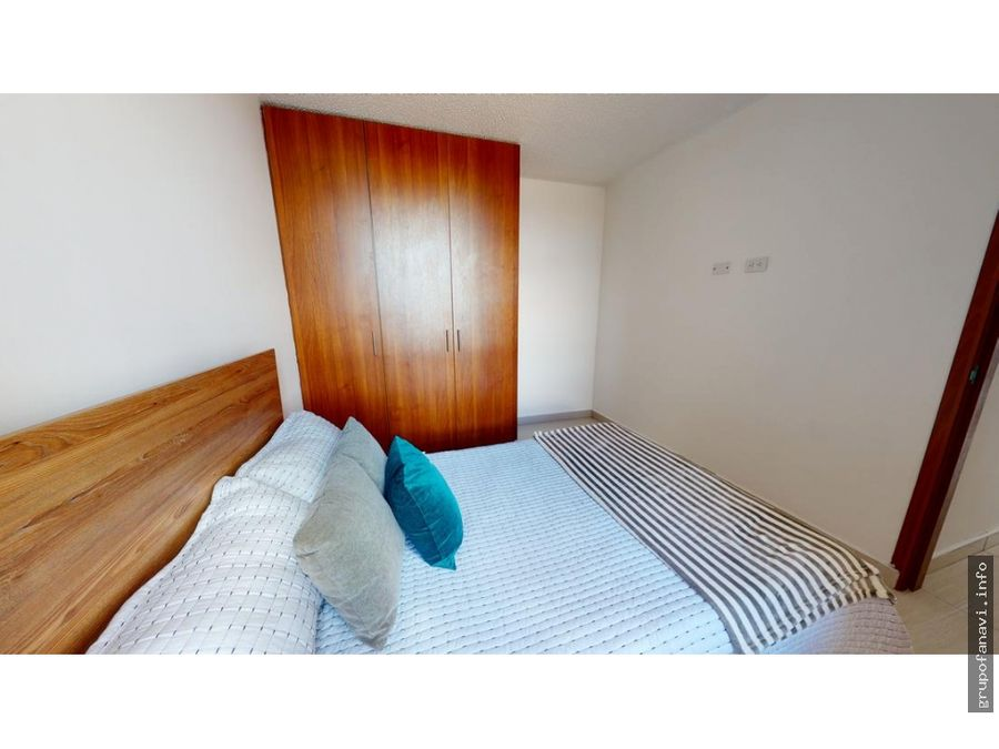 apartamento en osorio iii loc kennedy bogota
