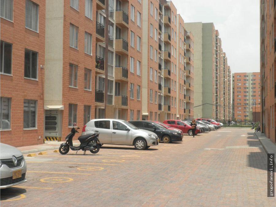 apartamento en venta madrid cundinamarca