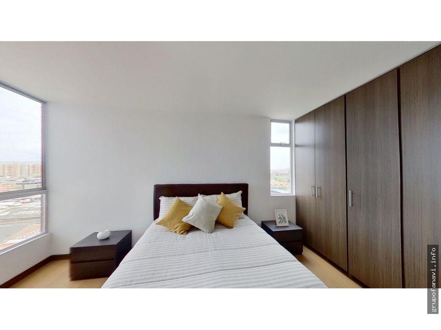 apartamento en santa catalina castilla loc kennedy bogota