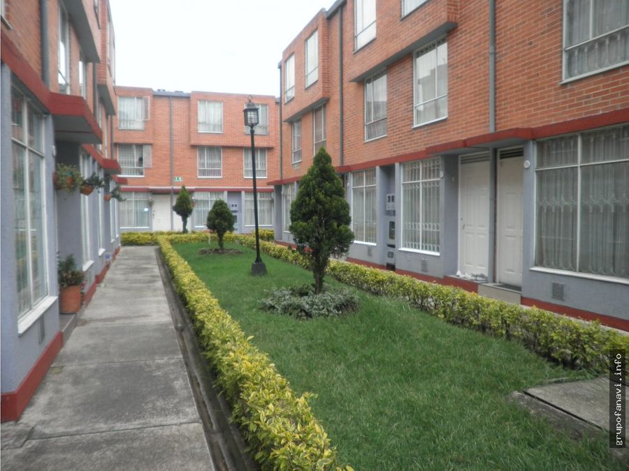 casa en venta kennedy ciudad alsacia bogota