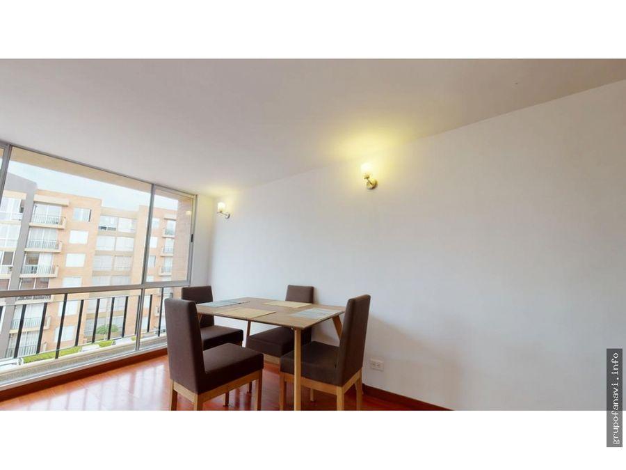 apartamento en hacienda casa blanca madrid cundinamarca