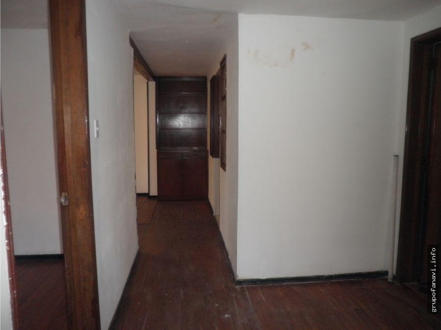 apartamento en santa isabel loc puente aranda bogota