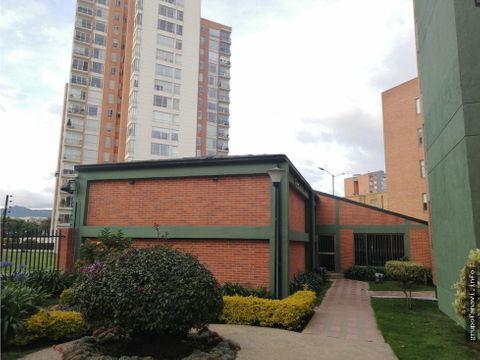 apartamento en cedro bolivar loc usaquen bogota